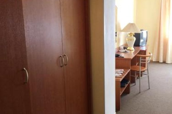 Гостиница Клубная - фото 15