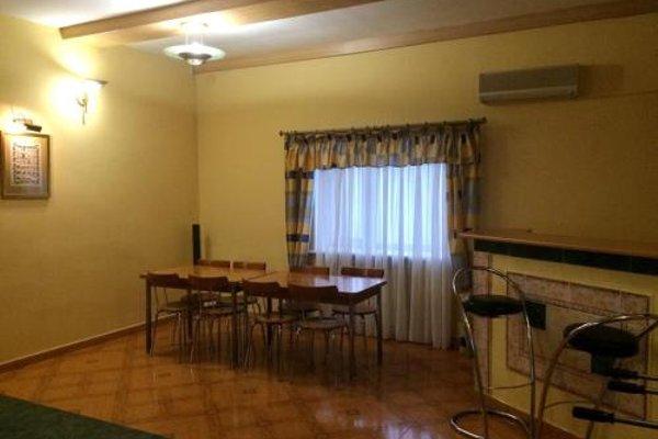 Гостиница Клубная - фото 18