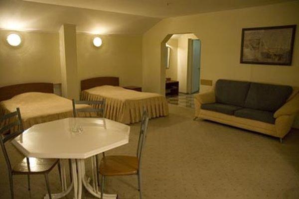 Гостиница Клубная - фото 9