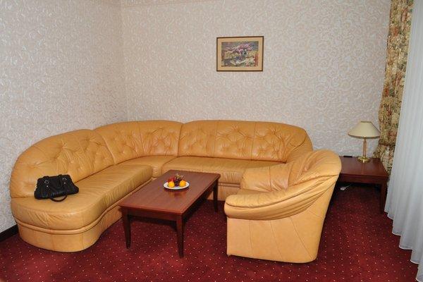 Отель «Европа» - фото 14