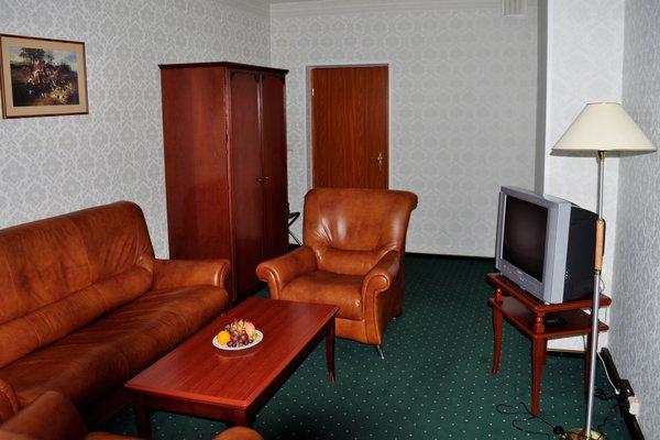 Отель «Европа» - фото 15