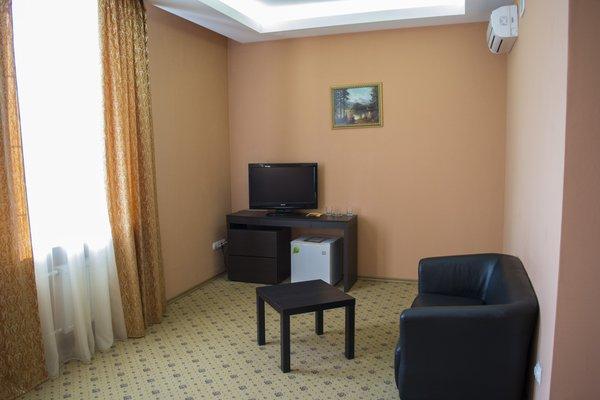 Отель Корона - фото 11