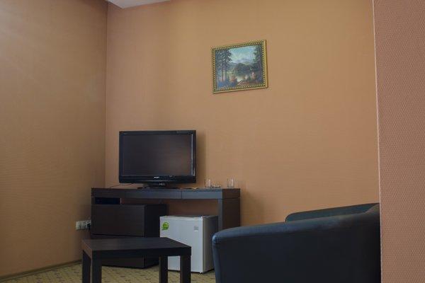 Отель Корона - фото 12