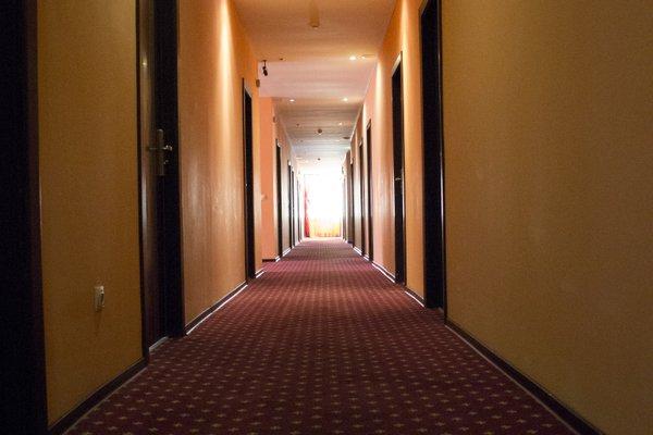 Отель Корона - фото 22