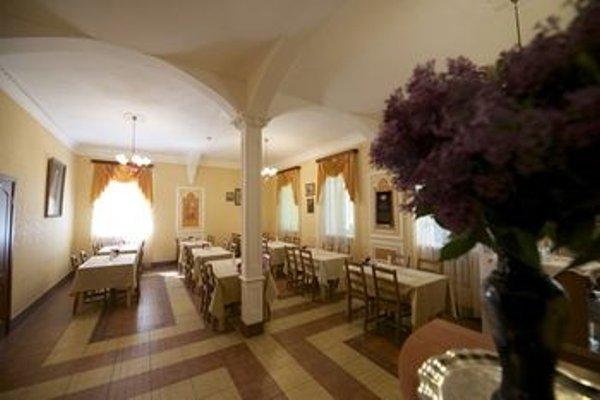 Гостиница Иерусалимская - фото 13