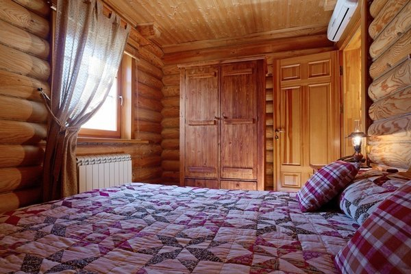 Отель Семигорье - 14