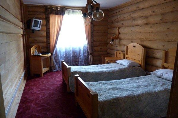 Байкальские Терема - фото 4