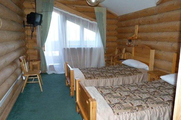 Байкальские Терема - фото 7