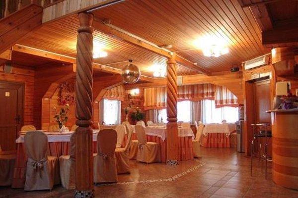 Отель Натали - фото 13