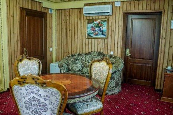 Легенда Байкала - фото 5