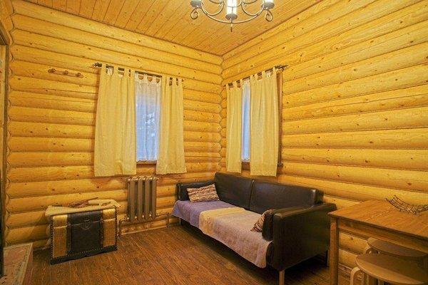 Гостиница Holiday - фото 12