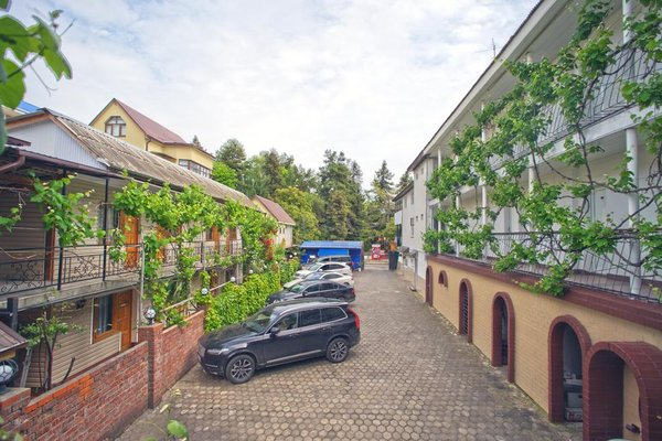 Орешник Отель - фото 19