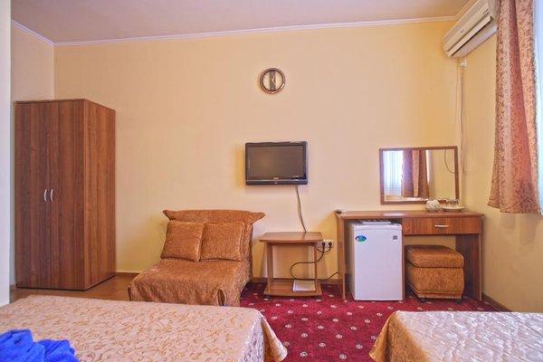 Орешник Отель - фото 6