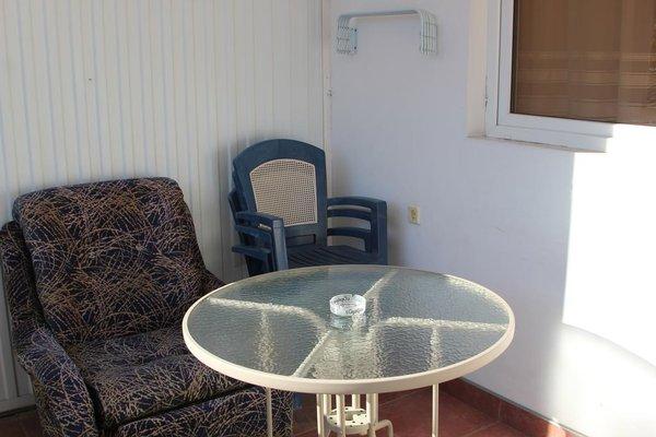 Орешник Отель - фото 7