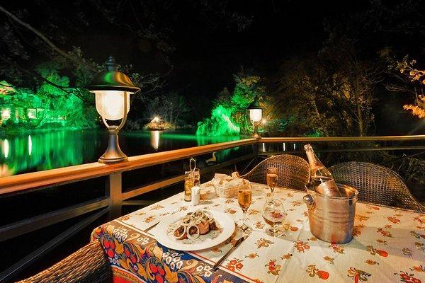 Озеро Дивное Эко-Отель - фото 14