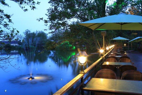 Озеро Дивное Эко-Отель - фото 19