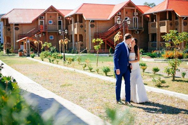 Озеро Дивное Эко-Отель - фото 20