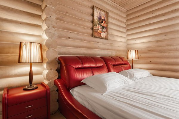 Эко-отель «Озеро Дивное» - фото 4