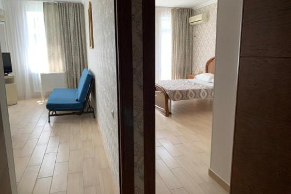 Мини-отель «Виктория» - фото 11