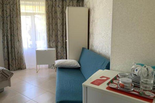 Мини-отель «Виктория» - фото 12