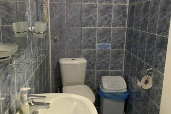 Мини-отель «Виктория» - фото 13