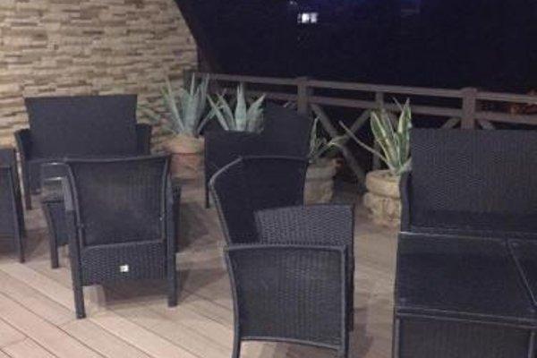 Мини-отель «Виктория» - фото 16