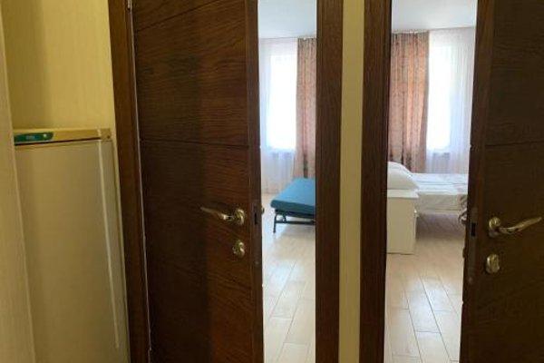 Мини-отель «Виктория» - фото 18