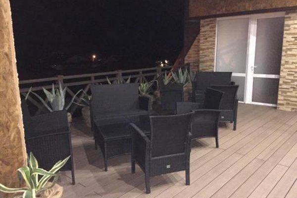 Мини-отель «Виктория» - фото 21