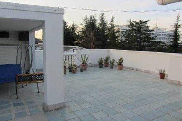 Мини-отель «Виктория» - фото 22