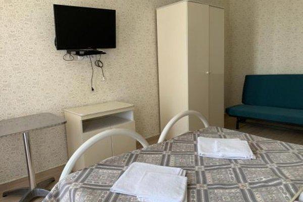 Мини-отель «Виктория» - фото 8