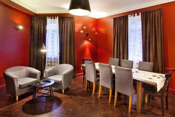 Загородный клуб-отель в Переделкино - 18