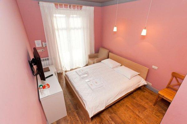 Загородный клуб-отель в Переделкино - 4