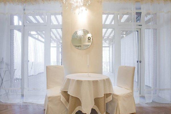 Загородный клуб-отель в Переделкино - 5