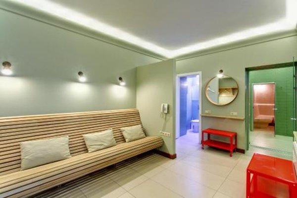 Загородный клуб-отель в Переделкино - 7