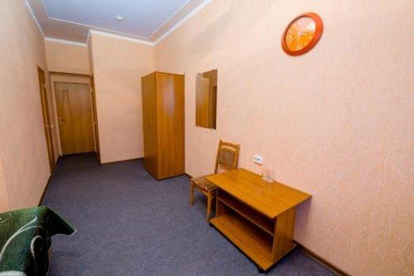 Гостиница «Три Пескаря» - фото 22