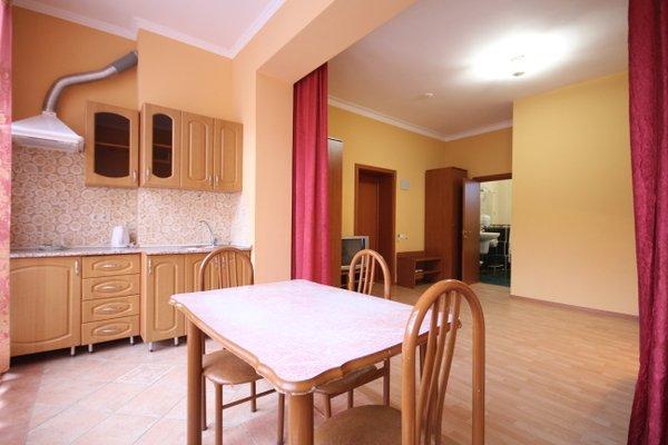 Янаис Отель - фото 11