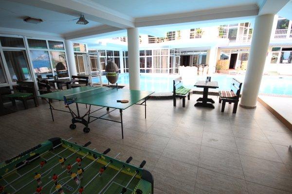 Янаис Отель - фото 15