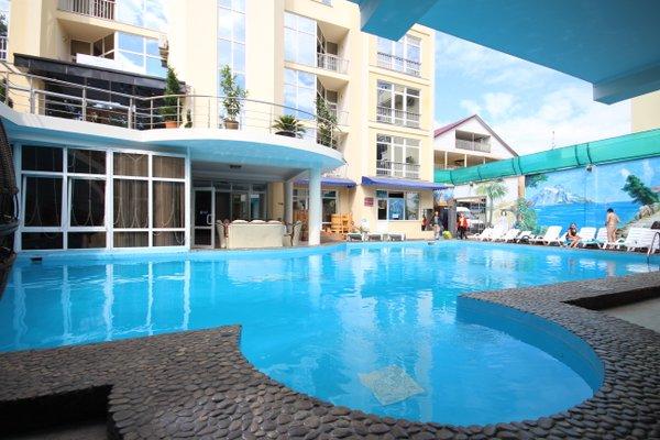 Янаис Отель - фото 23