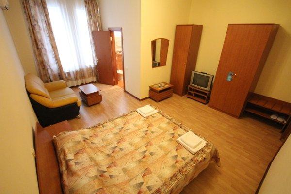 Янаис Отель - фото 3