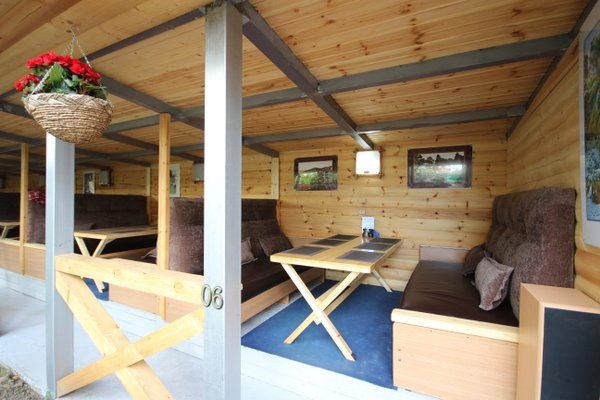 Янаис Отель - фото 9