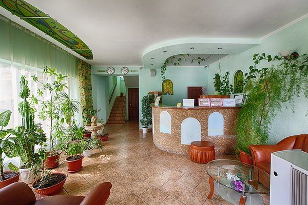 Мотель Уют - фото 19