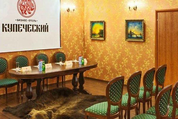 Бизнес-отель Купеческий - фото 10