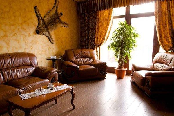 Бизнес-отель Купеческий - фото 12