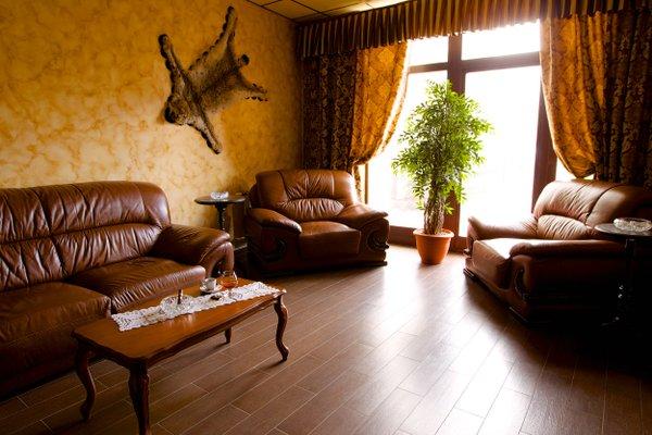 Бизнес-отель Купеческий - фото 13