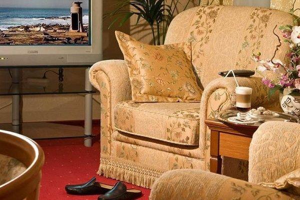 Бизнес-отель Купеческий - фото 14