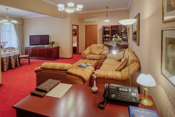 Бизнес-отель Купеческий - фото 6