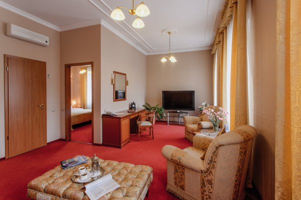 Бизнес-отель Купеческий - фото 7
