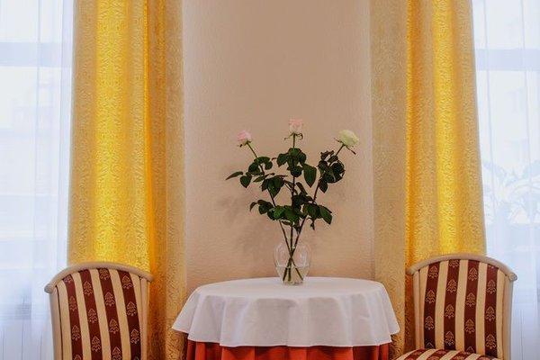 Бизнес-отель Купеческий - фото 8
