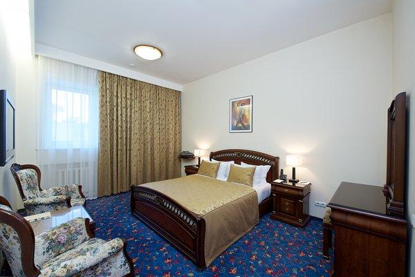 Гостиница Метелица - фото 4