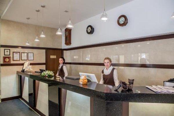 Dom Hotel Classic - фото 40